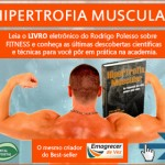 Hipertrofia muscular – O livro – download