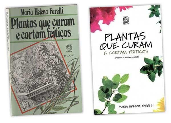 livro das plantas Arquivos